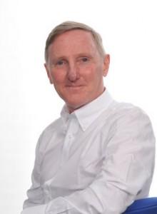 Stuart MacRostie