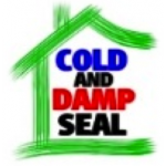 Cold and Damp Seal Logo